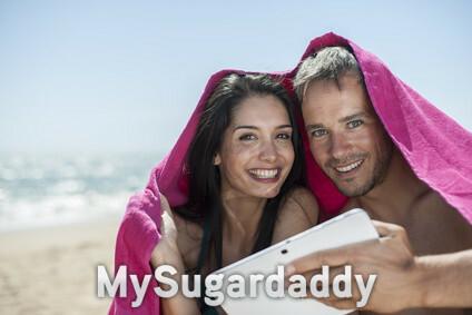 O relacionamento sugar é um relacionamento sincero?