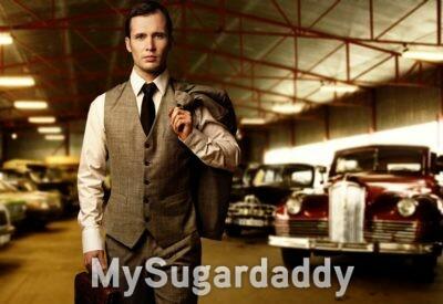 Dia mundial do Sugar Daddy – Um dia todo dele