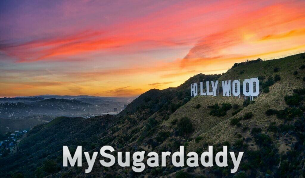 Sugar daddies famosos do mundo