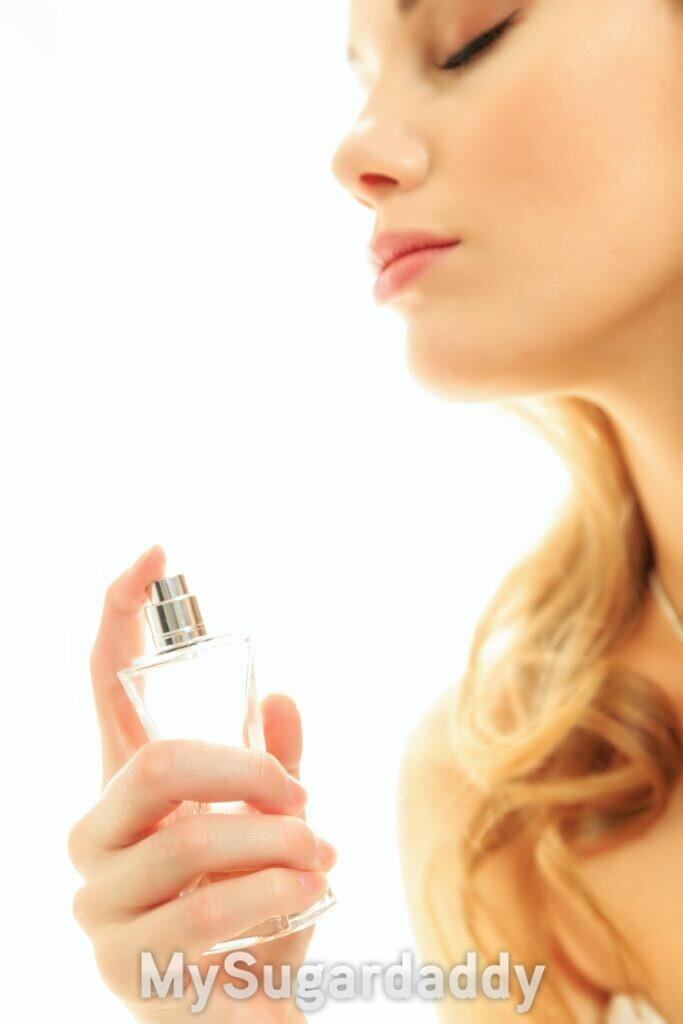 como escolher o perfume certo para si