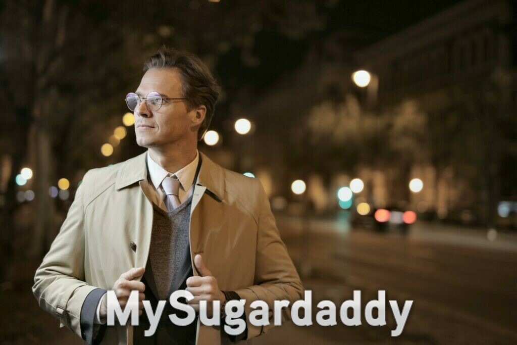 sugar daddy cavalheiro