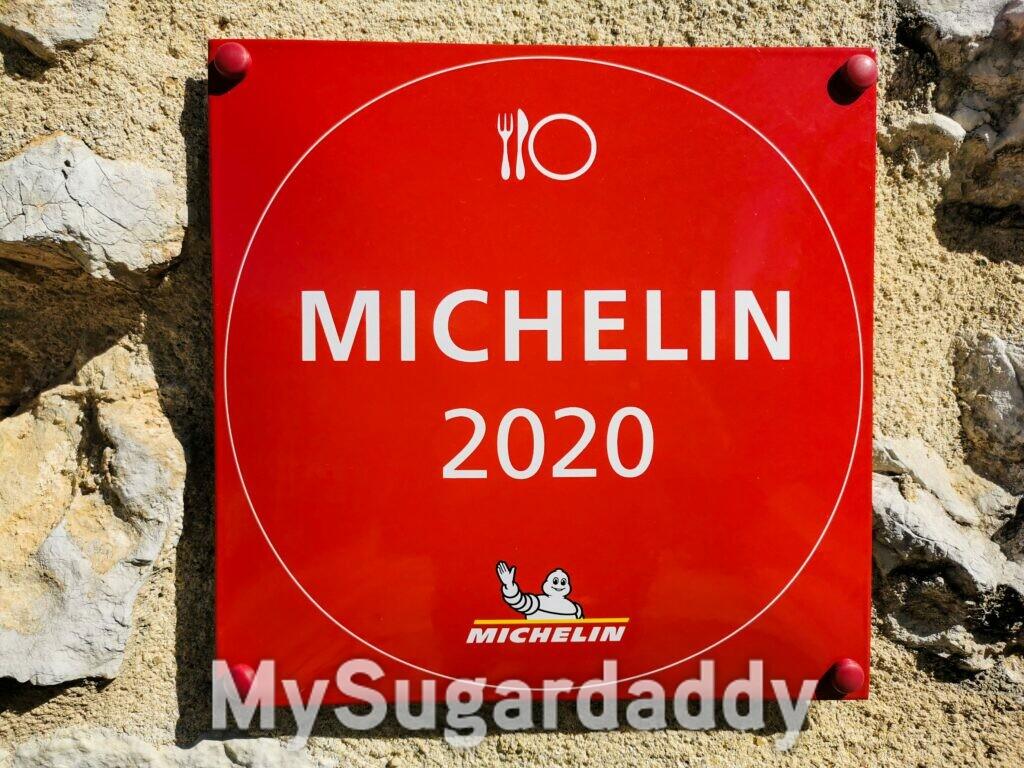 restaurante com estrela michelin portugal